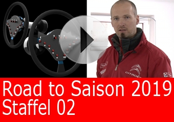 Road to Saison 2019 - Staffel 2