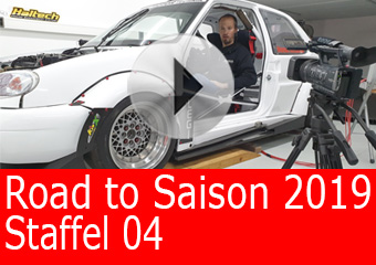 Road to Saison 2019 - Staffel 4